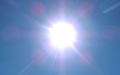 Researchers invent waterproof patch to monitor UV ray exposure