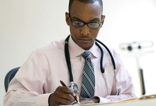 Doctors in Debt: High Debt Load Anticipated By Majority of Medical Students