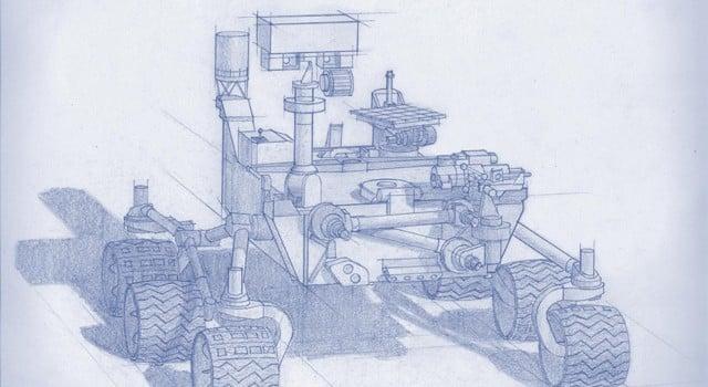 NASA Wants Investigations for a Mars 2020 Rover