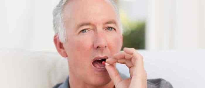 Fecal transplant pill knocks out recurrent C. diff infection