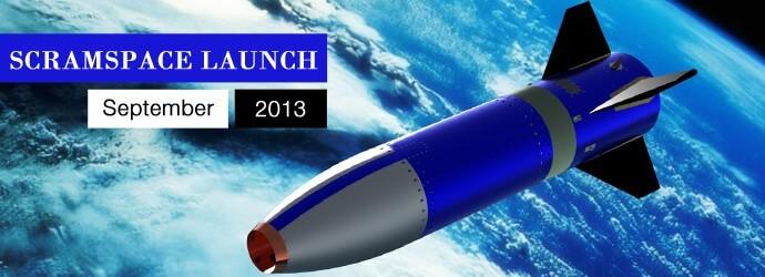 Australia's hypersonic scramjet arrives in Norway for launch