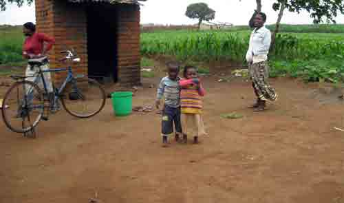 Despite growth reports, Africa mired in poverty