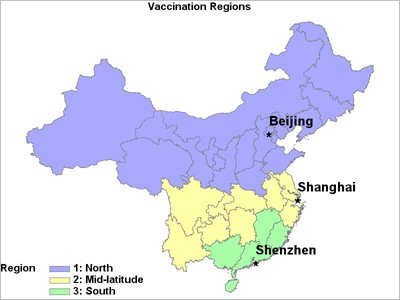 China should consider national flu vaccine plan with staggered timing