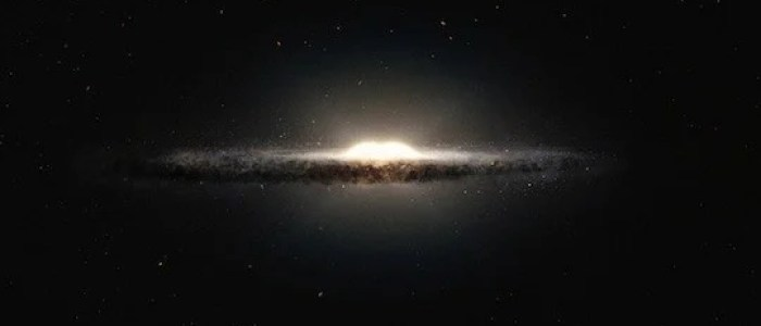 How Stars Move at the Center of the Galaxy