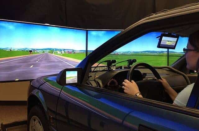 Coming soon: Technology for safer driving