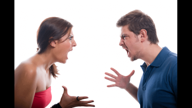Mean Talk Aside, Happy Couples Can Get a Big Resolution to a Big Fight