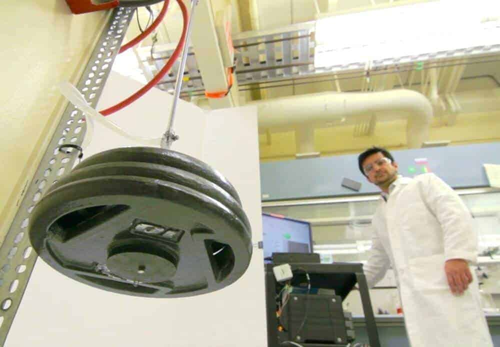 Researchers Create Powerful Muscles From Fishing Line, Thread