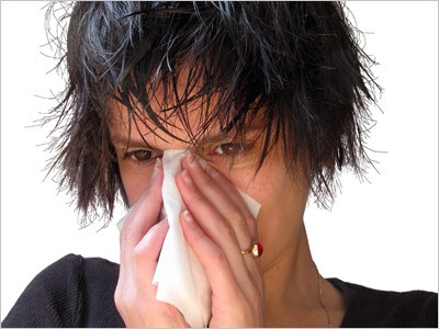 No escape: Prevalence of allergies the same, regardless of where you live