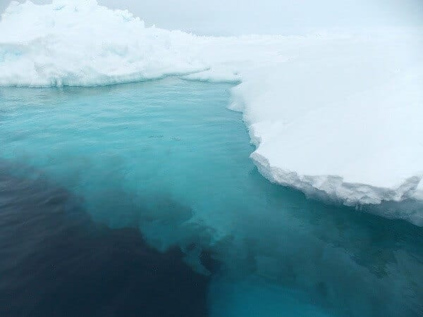 Deep Ocean Current May Slow Due to Climate Change, Penn Research Finds