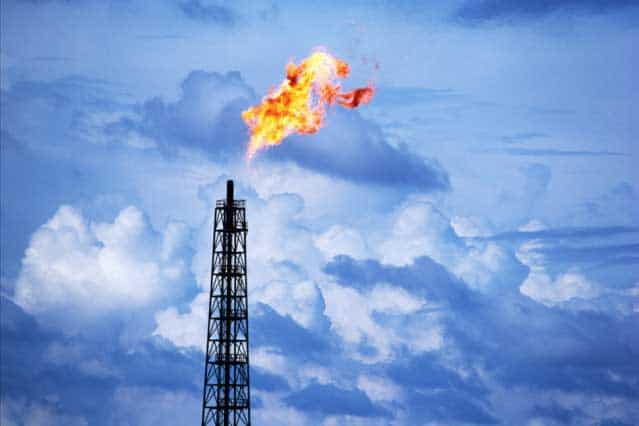 How to count methane emissions