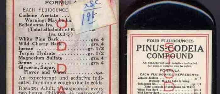Codeine Often Prescribed to Children, Despite Available Alternatives