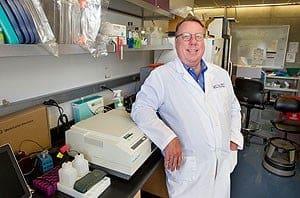 Gene panel screens dozens of genes for cancer-associated mutations