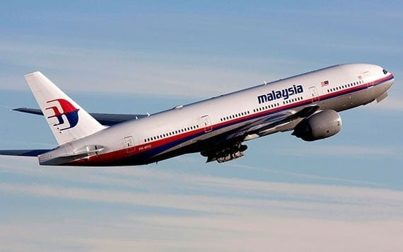 Malaysia flight search costs U.S. military $7 million so far
