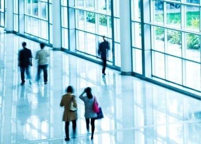 Green buildings don't create happier workers, yet