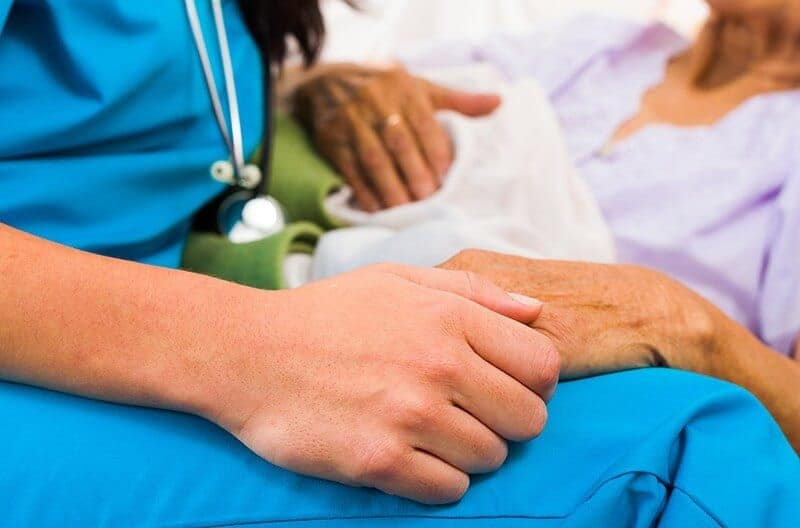 Most physicians would forgo aggressive treatment for themselves at the end of life