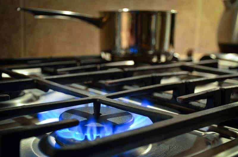 Childhood asthma linked to lack of ventilation for gas stoves