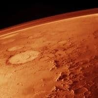 Frontiers in mineral exploration: Mining on Mars