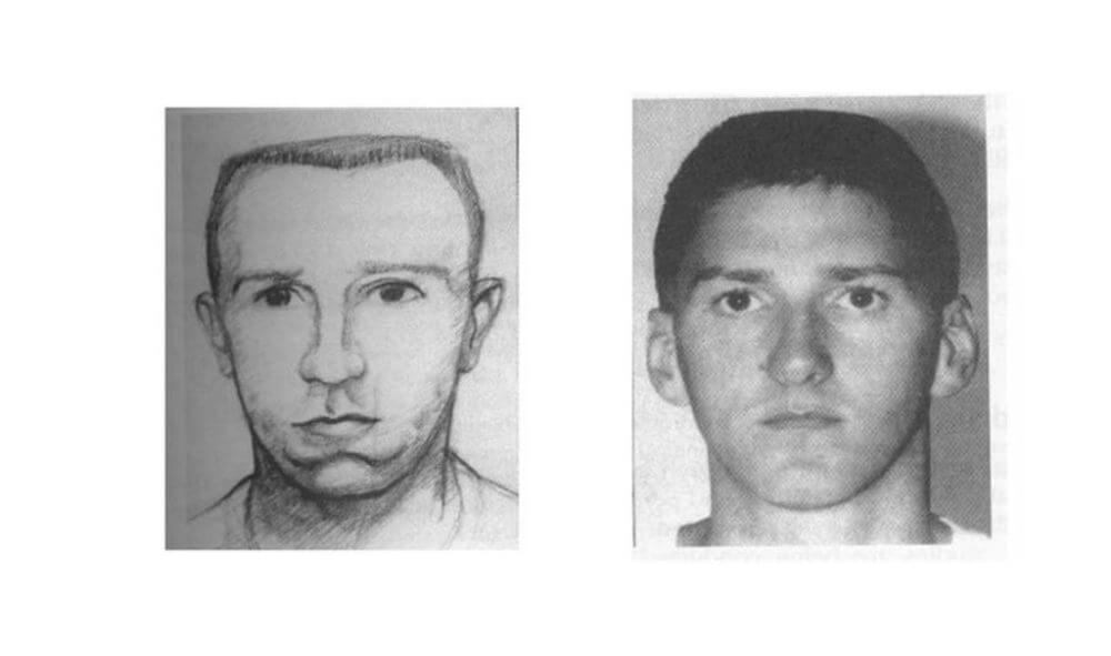 Combining forensic art and technology to catch criminals