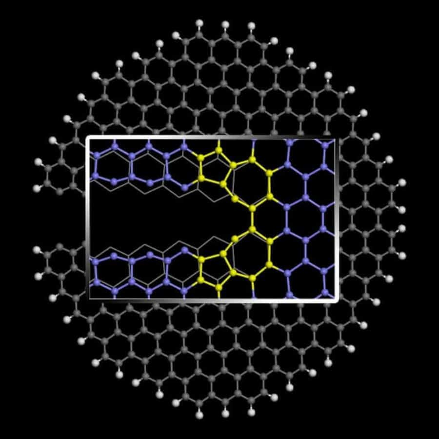 The latest fashion: Graphene edges can be tailor-made