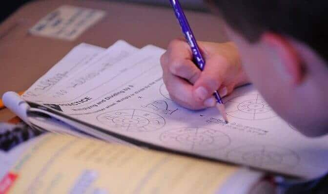 Study identifies children at risk for persistent mathematics difficulties