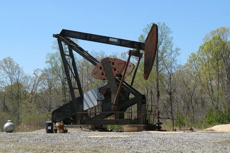Geopolitical risks to US oil supply lowest since the early 1970s