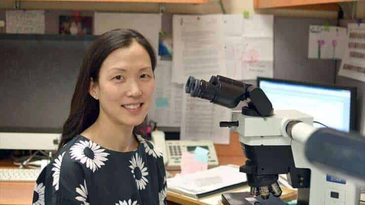 Mutation Mystery: A Clinician Seeks Answers to Improve Skin Cancer Treatment for Women