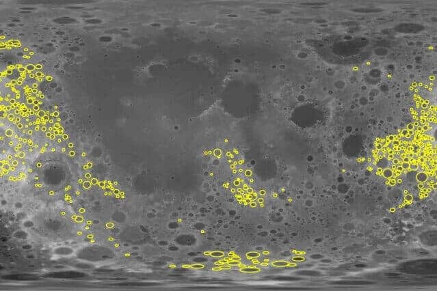Small impacts mean Moon houses would need better protection