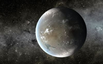A planet 1,200 light-years away is a good prospect for a habitable world
