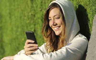 To teen brain, social media success same as chocolate