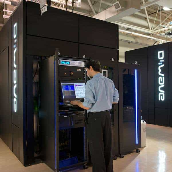 World's most powerful quantum computer now online at USC