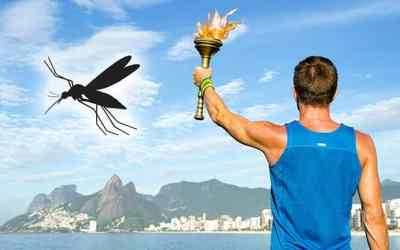Low Zika risk for travelers to Olympics in Brazil, study finds
