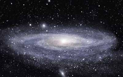 Astronomers pinpoint how Milky Way Galaxy was formed