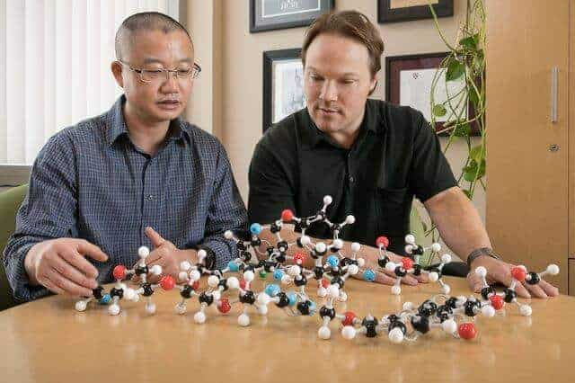 Chemical holds promise as cancer treatment with fewer side effects than current chemo