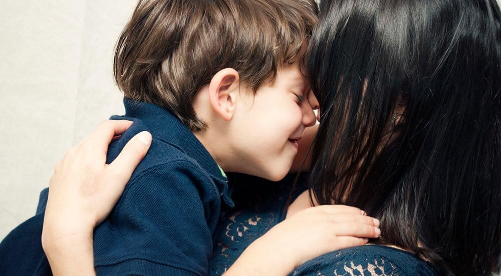 How thinking about behavior differently can lead to happier Fetal Alcohol Spectrum families