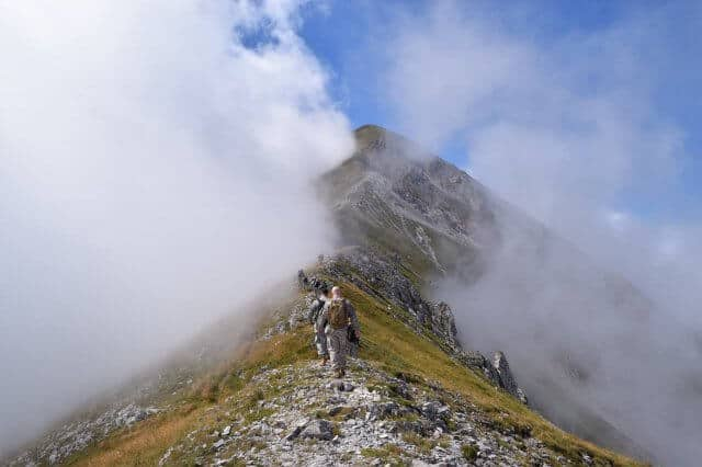 Army Research Institute evaluate nutrition requirements for high-altitude mission