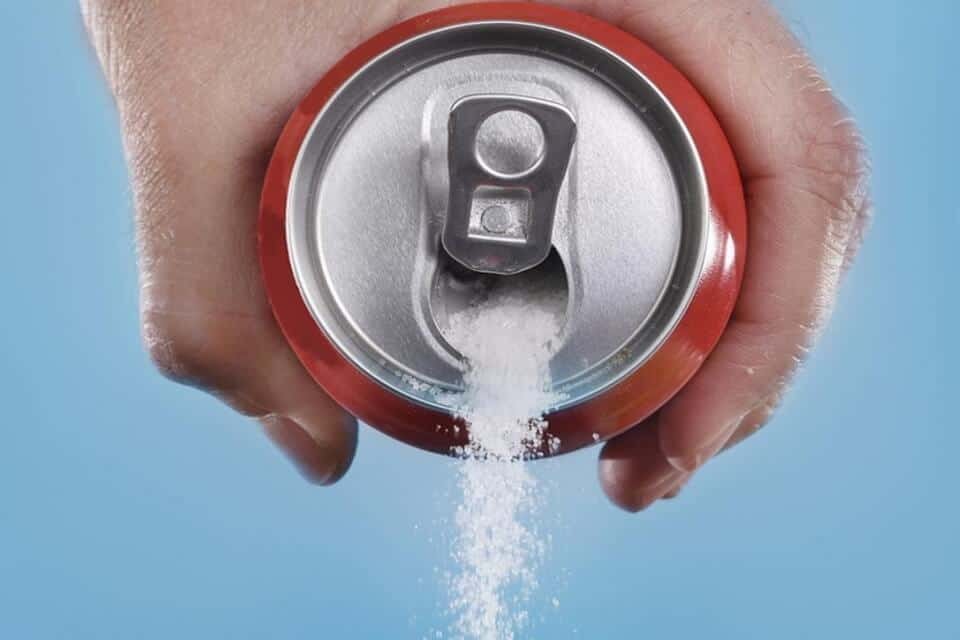 Children's Consumption of Low-Calorie Sweeteners Jumps 200 Percent Since 1999