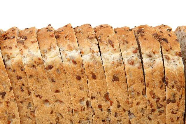 New study suggests that eating whole grains increases metabolism and calorie loss