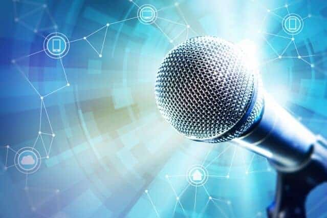 Voice control everywhere: Chip could make it ubiquitous in electronics
