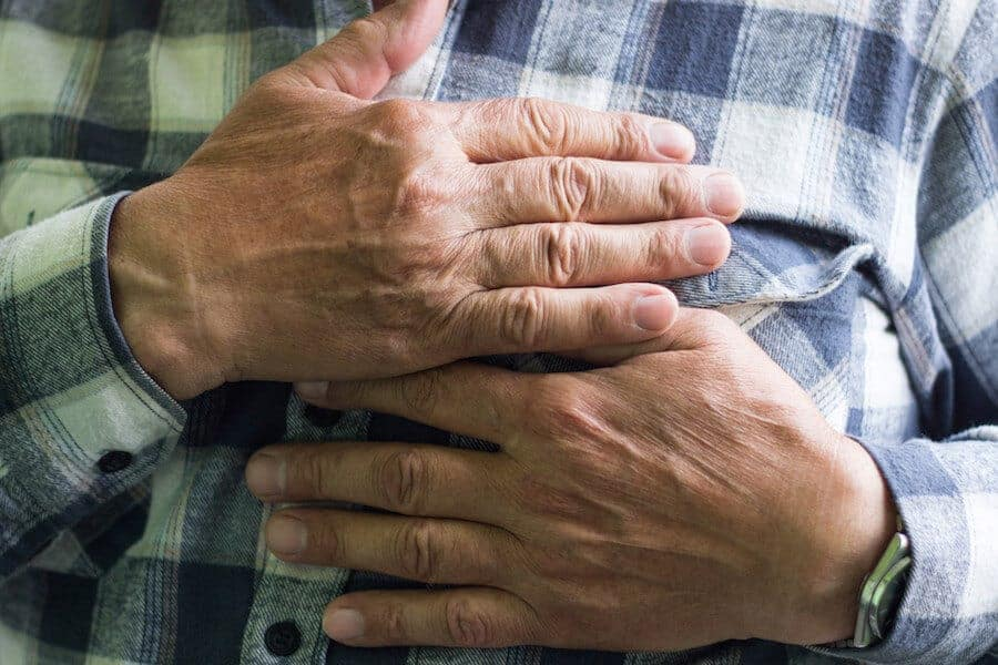Fatty acids may lead to first heart failure treatments