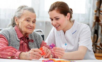 One in 4 elderly Australian women have dementia