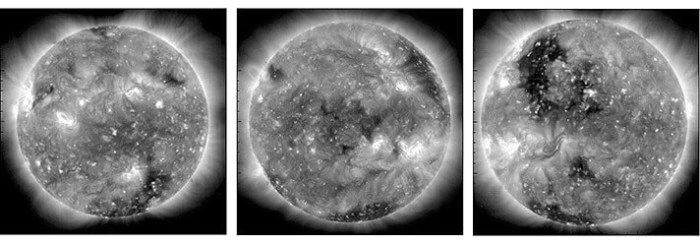 Sun's atmospheric currents may help predict solar storms