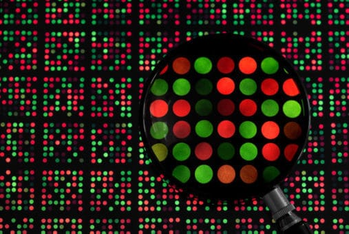 What a Genome-Wide Screening Can Reveal about Cancer Survival
