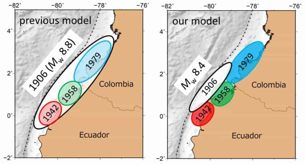 New model could help predict major earthquakes