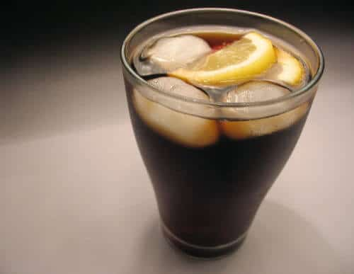 Drinking diet beverages during pregnancy linked to child obesity