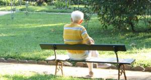 Loneliness contributes to self-centeredness for sake of self-preservation