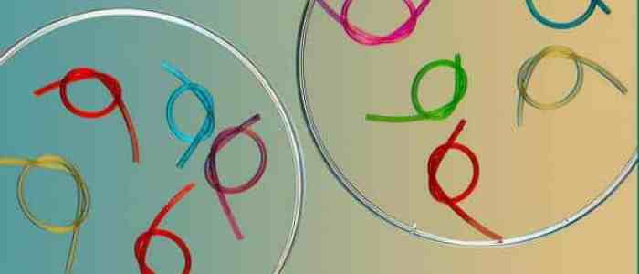 New gel coatings may lead to better catheters and condoms