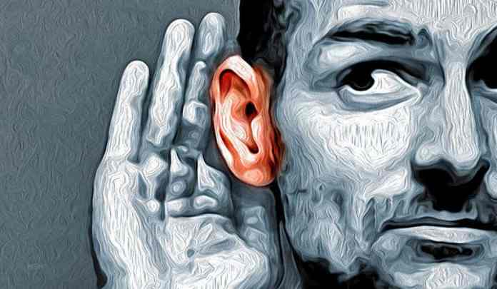 Researchers explore what happens when people hear voices that others don't