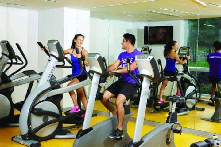 Six years of exercise -- or lack of it -- may be enough to change heart failure risk