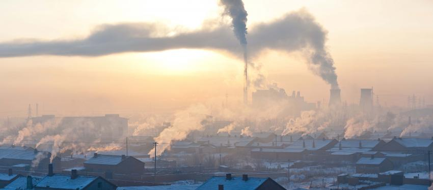 Cutting Carbon Emissions Sooner Could Save 153 Million Lives