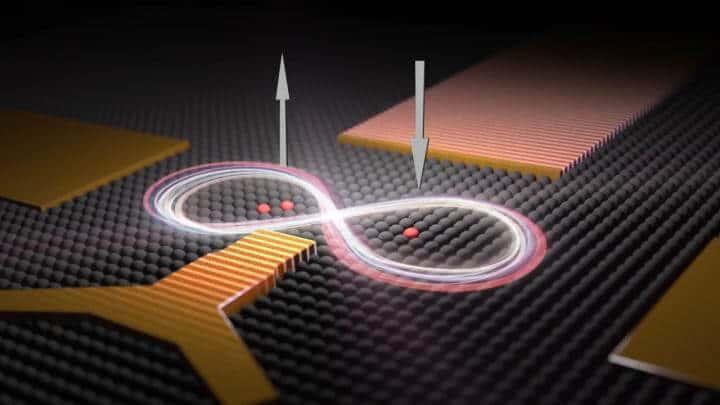 Precision qubits achieve major quantum computing milestone